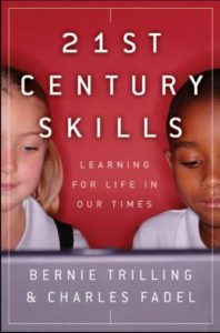 21st century skills bookcover