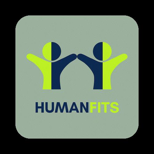 HumanFits logo