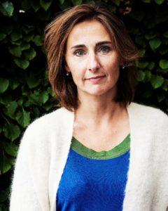 Jackelien Veldstra